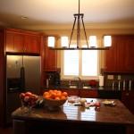 Hoover kitchen remodel
