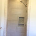 Homewood shower after!